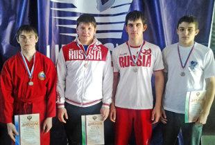 Бойцы «Титана» вошли в состав национальной сборной