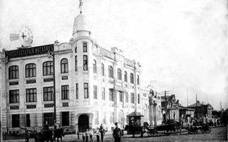 Прогулки по старому Николаевску