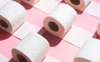 Туалетная бумага как локомотив развития области