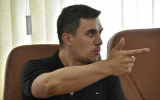 """Н. Бондаренко: """"Это просто негодяи, которые не должны сидеть в своих креслах…"""""""