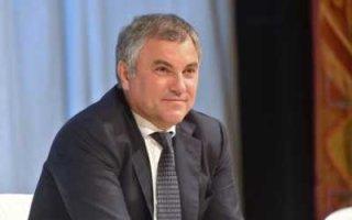Председателя правительства страны будет утверждать Госдума