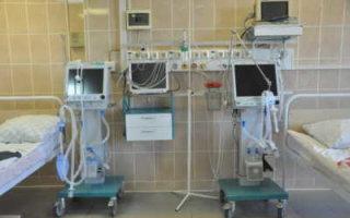 Заболеваемость пневмонией в регионе взлетела на 67%