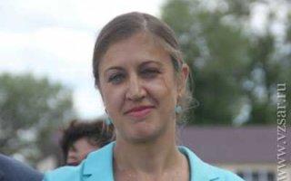 Блогер Вера Афанасьева о новом министре образования области