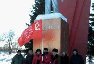 Пугачевские коммунисты, чиновница Кузнецова и майор полиции Иванов