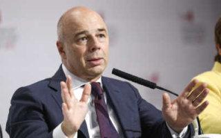 Министр финансов отказался освобождать малоимущих россиян от налогов