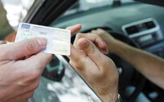 Штрафы за нарушение ПДД будут списывать со счета
