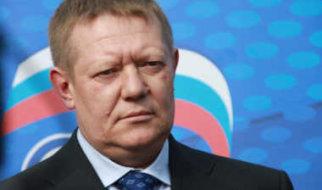Депутат Н. Панков о миллионерах Саратовской области