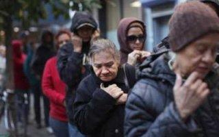 Чиновники пришли в ужас от расходов ПФР на досрочные пенсии