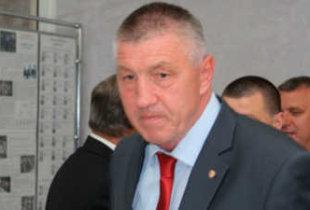 Игоря Пивоварова провожают в отставку