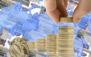Регионы могут лишиться всех резервов и набрать новые долги