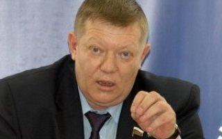 Депутат Панков проведет встречи с жителями Пугачевского района