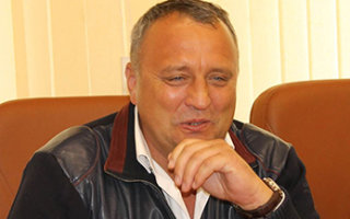 Культурные забавы Павла Артемова