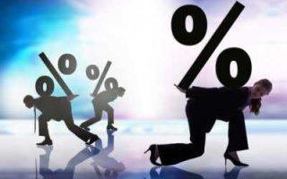 Запредельные налоги сделали экономику РФ неконкурентоспособной
