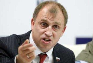 Депутат Вострецов предложил мужьям платить налог за жен-домохозяек