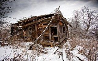 Пугачевский район лишился еще одной деревни