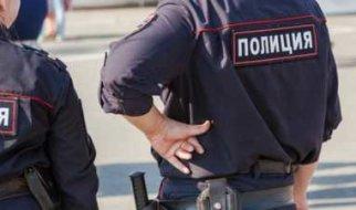 Пьяный житель Пугачева ударил полицейского