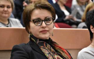 Министр Соколова выдала на-гора очередную бредятину