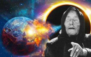 Пророчества Ванги для России на 2021 год