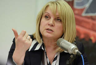 Комиссия из Москвы проверит сообщения о нарушениях на выборах в Саратовской области