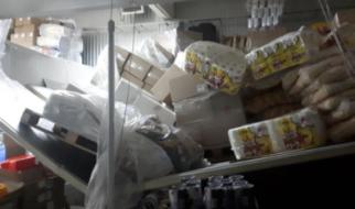"""В магазине """"Светофор"""" в Пугачеве рухнула крыша"""