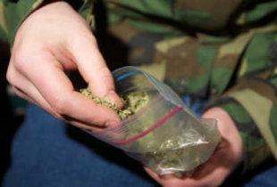 Продавцу марихуаны из Пугачева дали семь лет строгого режима