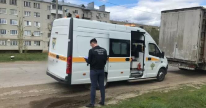 В Пугачевском районе мужчина предложил взятку сотруднику Ространснадзора
