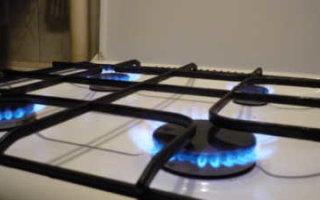 С 1 июля вырастет цена на газ