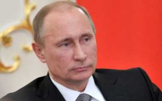 После инаугурации В. Путин пообещал перестановки в правительстве