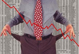 40% жителей страны не могут пережить экономический кризис