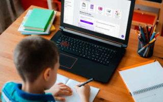 Учиться – интересно! Онлайн-сервис «Ростелеком. Лицей» представляет новые образовательные курсы