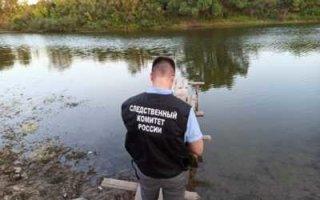 За последнюю неделю на воде погибли 13 человек, из них четверо детей