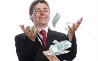 Рост зарплат чиновников значительно превысил уровень инфляции