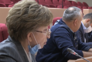 Оппозиционные депутаты Саратовской облдумы о возрождении сети государственных аптек (видео)