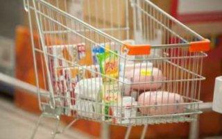 Поставщикам продуктов запретили повышать цены до выборов