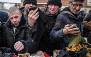 В. Путина предупредили: Оставшиеся без работы люди могут пойти воровать и грабить