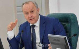 Почему Радаев избегает журналистов?