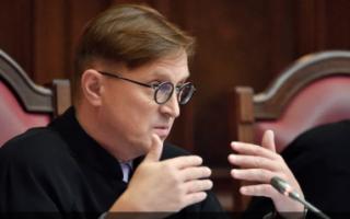 Судья КС жестко раскритиковал систему высшего образования