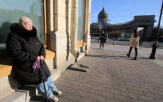 Верьте только делам! Счет бедняков в России пошел на десятки миллионов