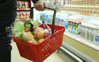 Минимальный набор продуктов подорожал