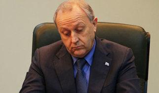Москва ограничила Радаева в тратах на чиновников