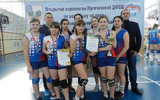 Турнир на призы главы Пугачева