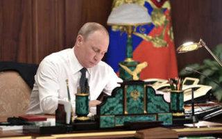 Путин подписал закон о ликвидации унитарных предприятий