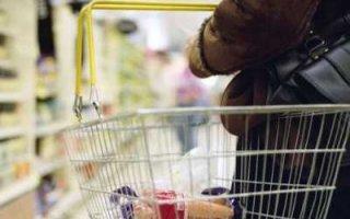 В Саратовской области продолжается рост цен на продукты
