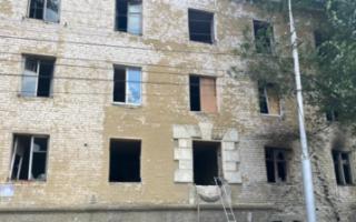 Три дома в Пугачевском районе попали в программу переселения