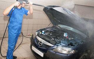 В Горном уволили работника автомойки за отказ мыть машину прокурора