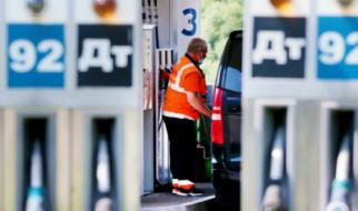Цена дизельного топлива побила исторический рекорд