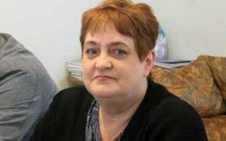 Как профессор Сокольская на депутата Панкова осерчала