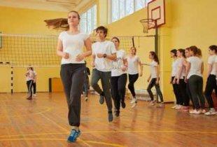 В Госдуме предложили исключить из школьной программы физкультуру