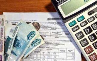 Обязательные платежи россиян достигли критического уровня