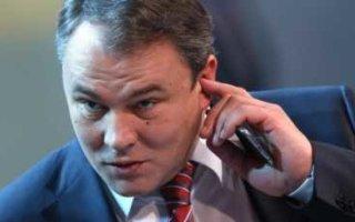 Депутата Госдумы обозвали свиньей